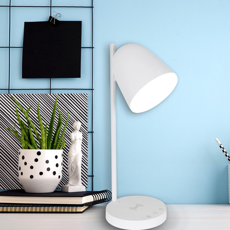 home24 LED-Tischleuchte Listo