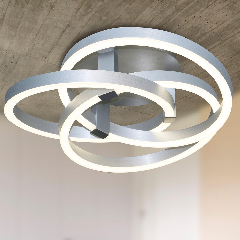 home24 LED-Deckenleuchte Divora