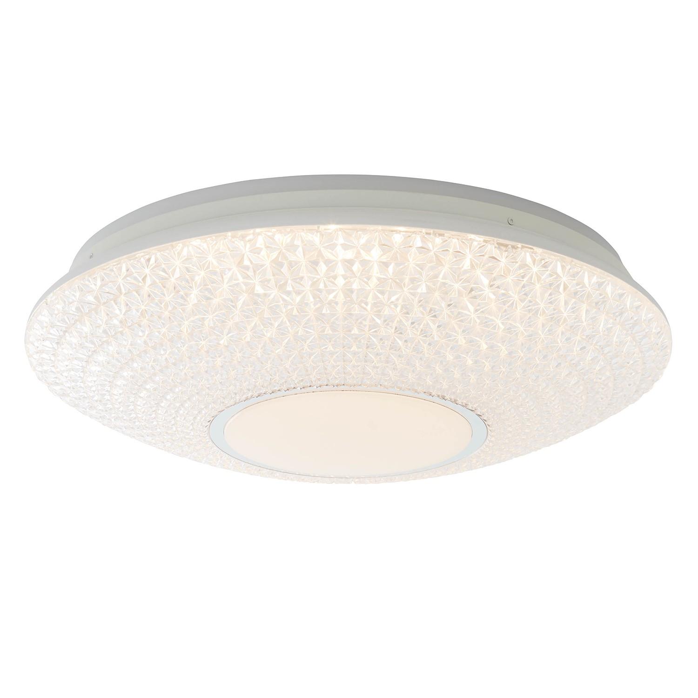 home24 LED-Deckenleuchte Lucian