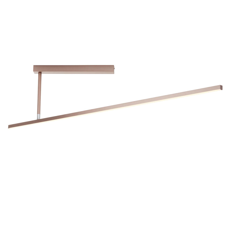 home24 LED-Deckenleuchte Skinn