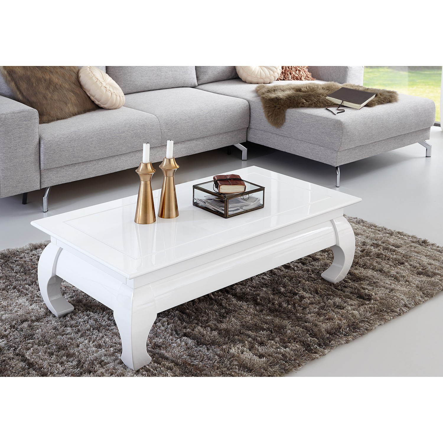 Table basse Coyle