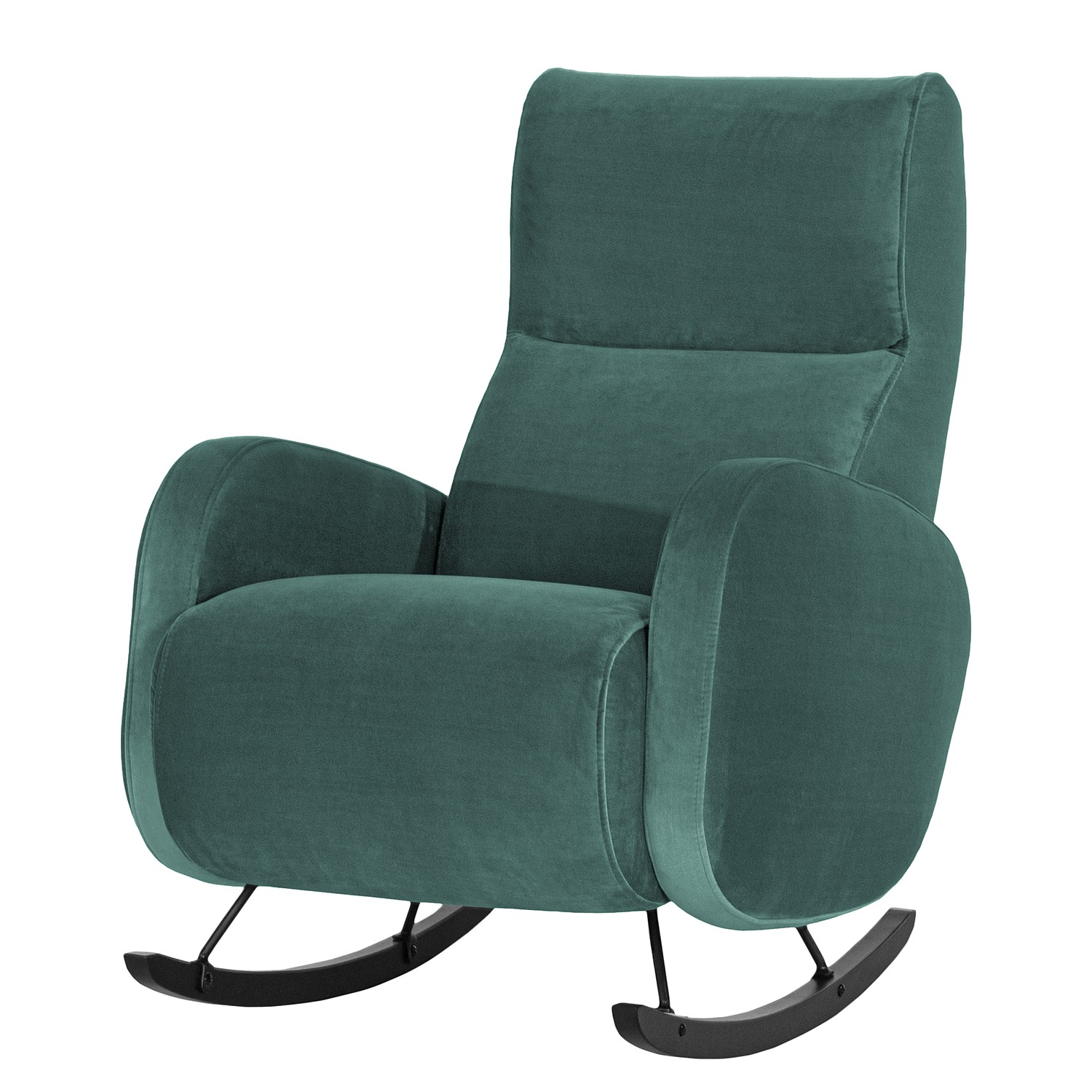 Home24 Schommelfauteuil Vains I, home24