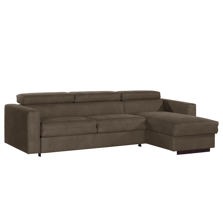 Canapé d'angle Wissant I