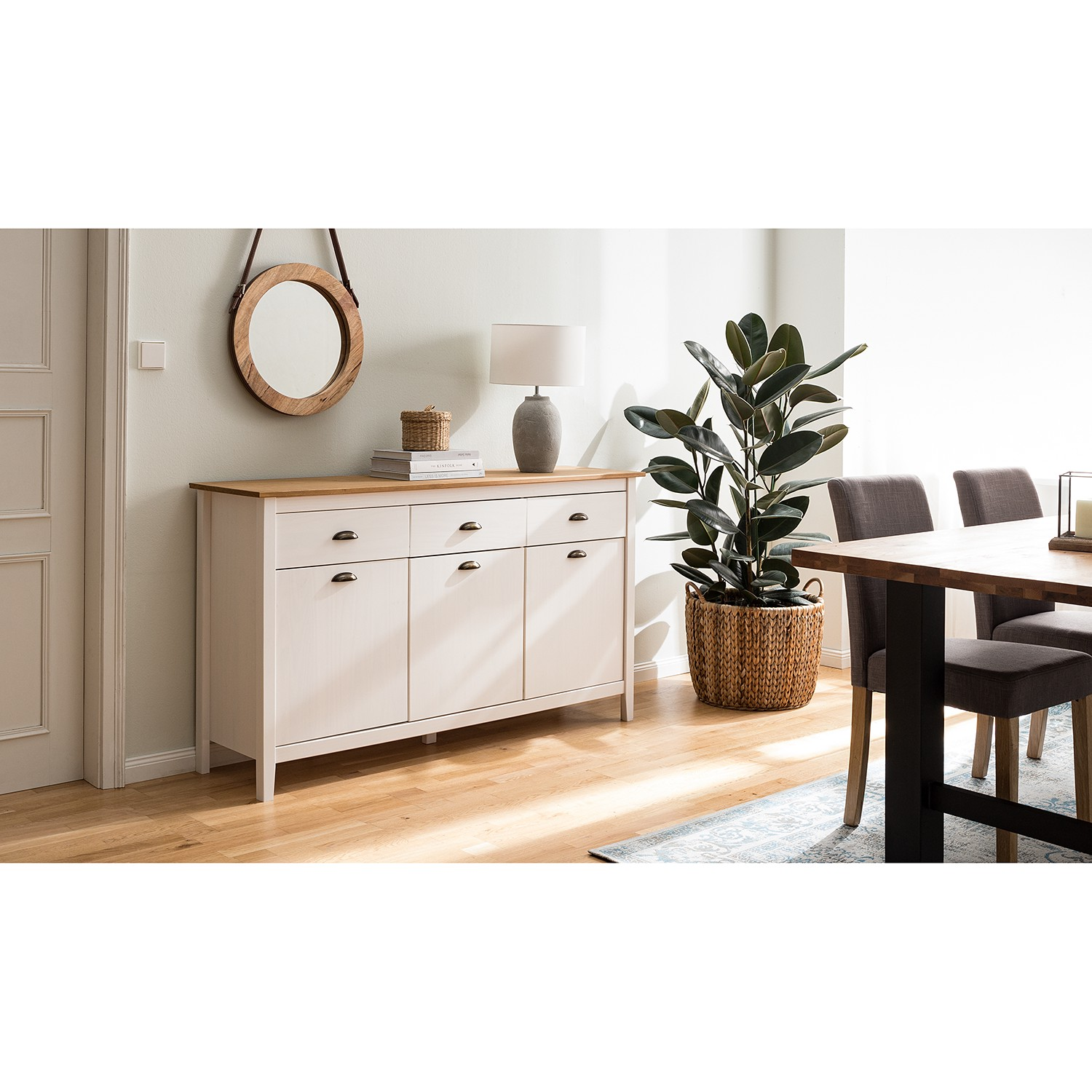 Sideboard Rivery