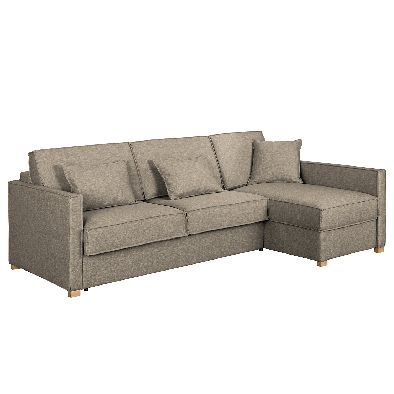 Canapé d'angle Posio