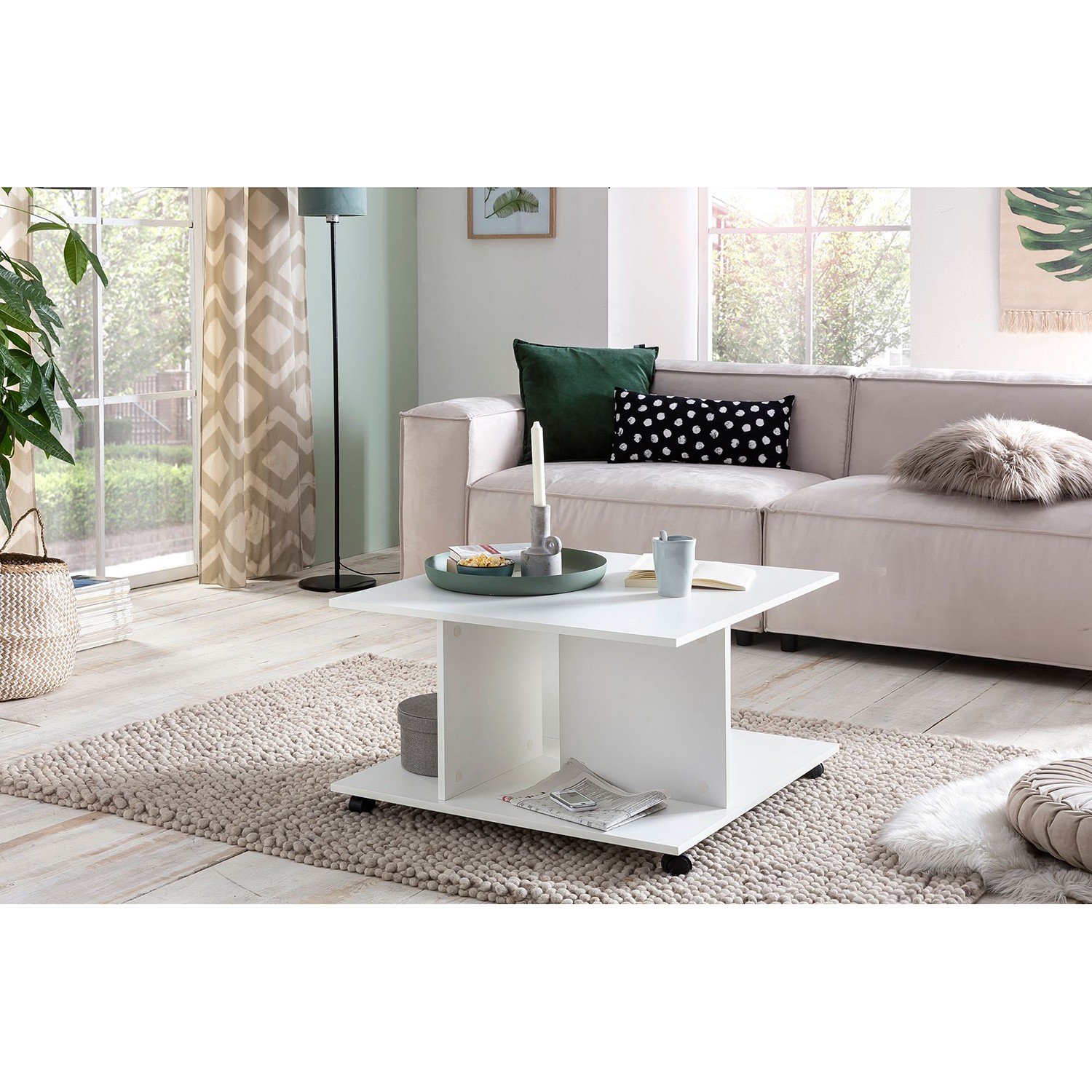 Table basse Beal IV