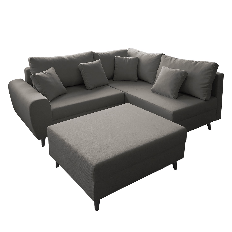 Canapé d'angle Precy II
