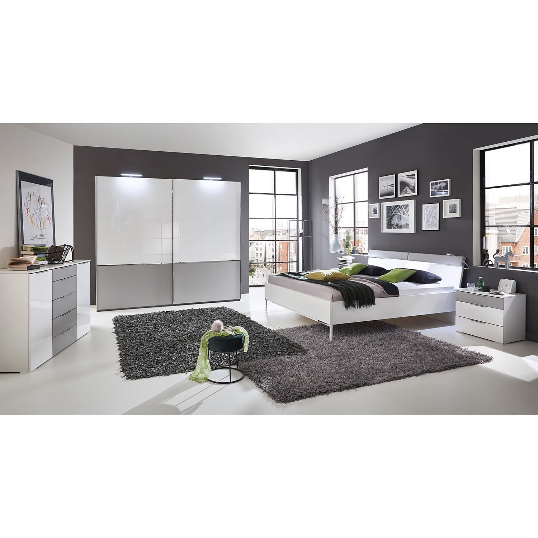 Schlafzimmermöbel - Nachtkommode Arizona - home24 - siehe Shop