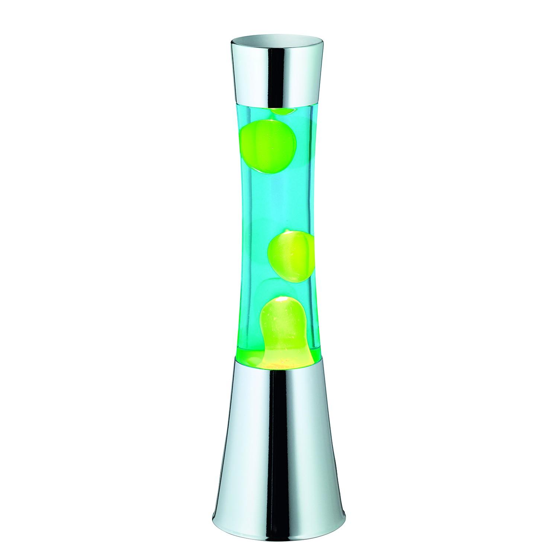 home24 LED-Tischleuchte Lava V