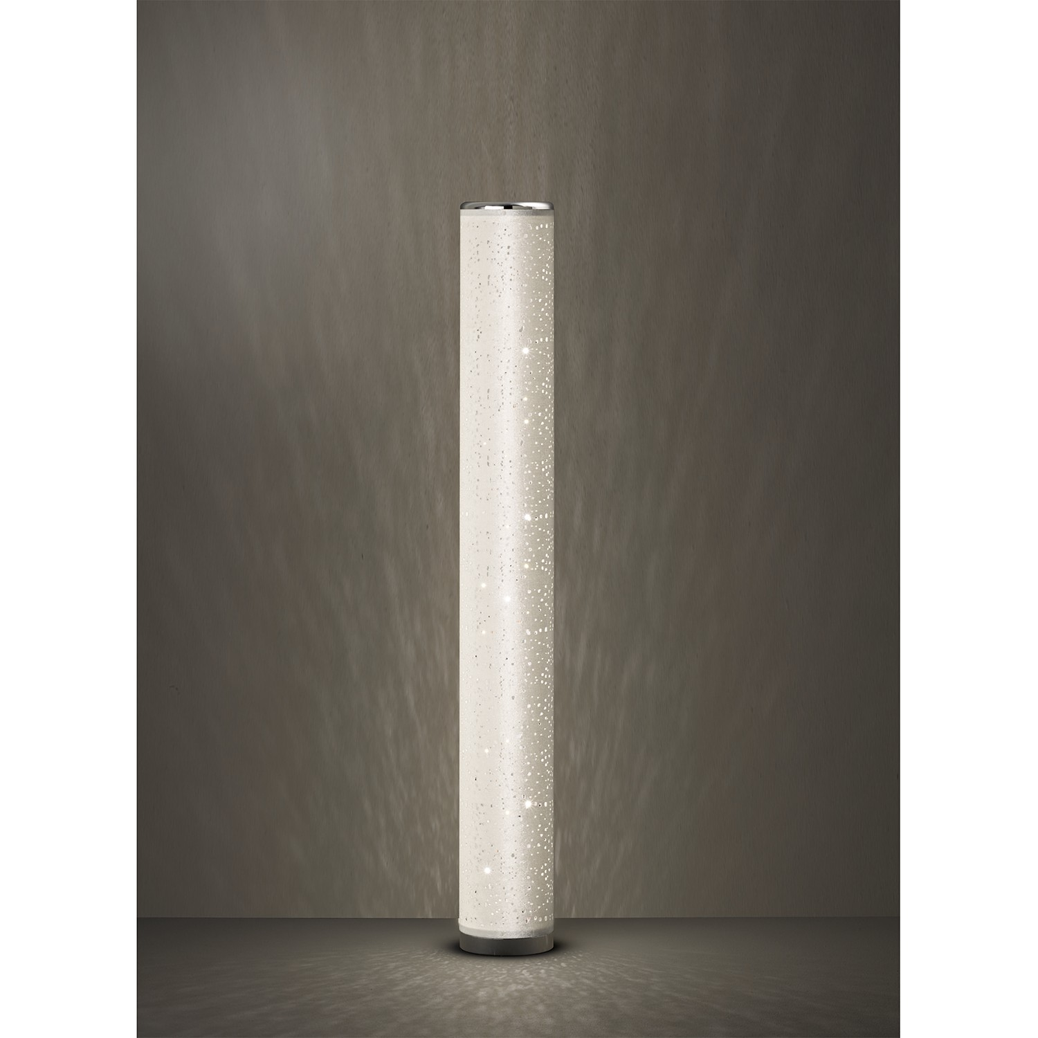 home24 LED-Stehleuchte Tico