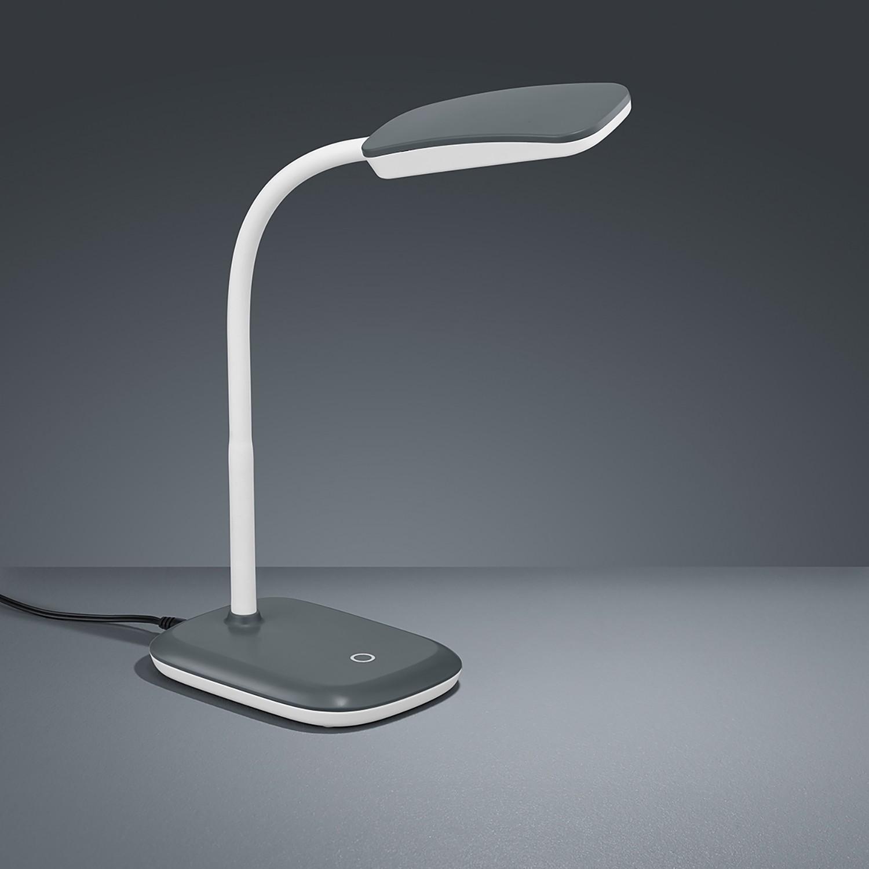 home24 LED-Tischleuchte Boa