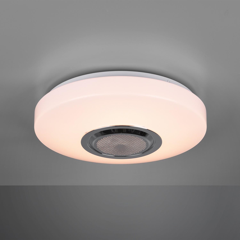 home24 LED-Deckenleuchte Maia