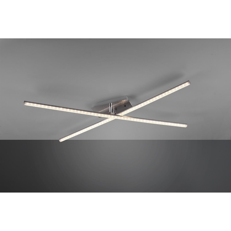 home24 LED-Deckenleuchte Strada