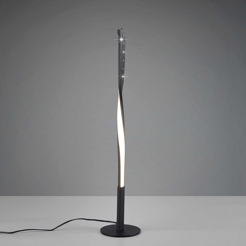 home24 LED-Tischleuchte Spin