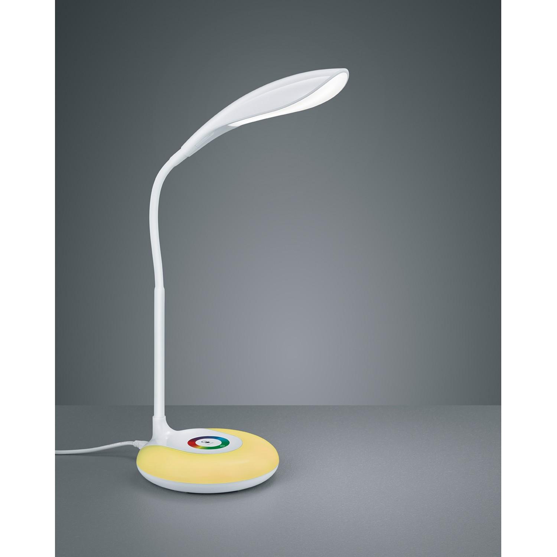 home24 LED-Tischleuchte Krait
