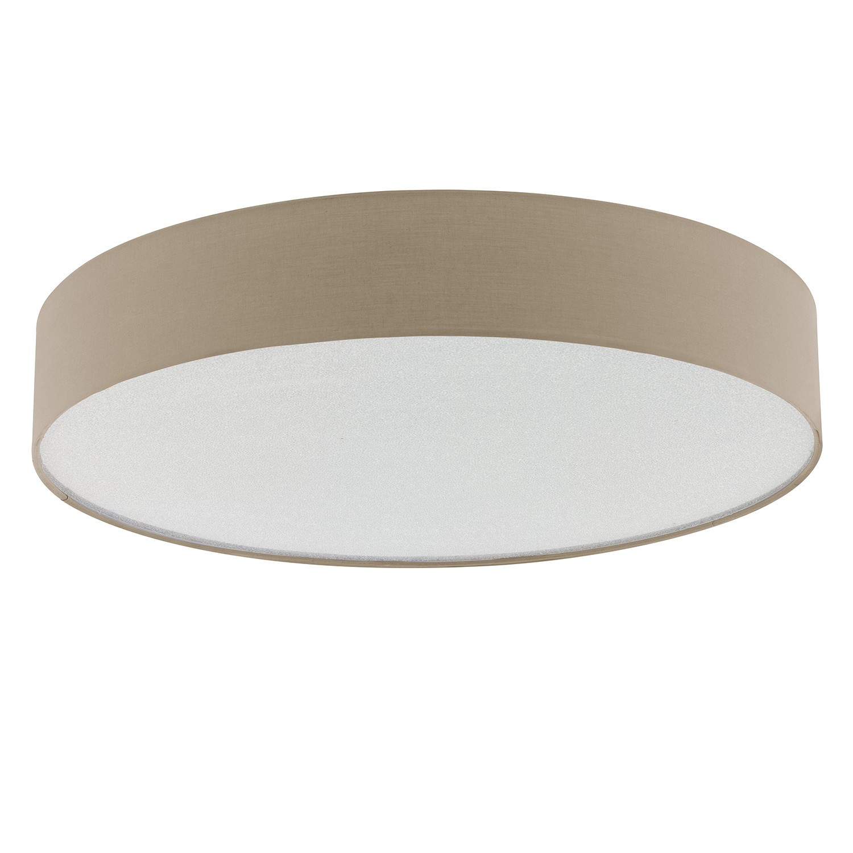 home24 LED-Deckenleuchte Escorial