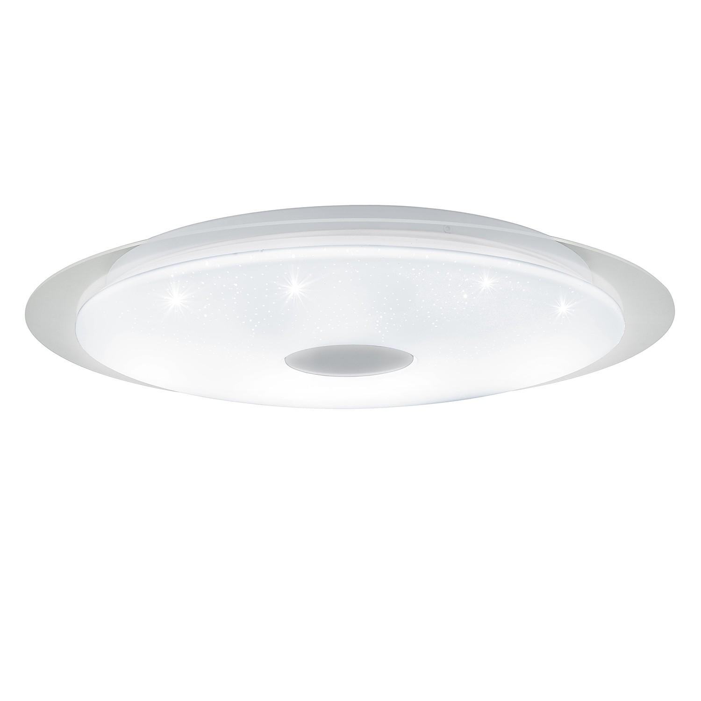 home24 LED-Deckenleuchte Moratica