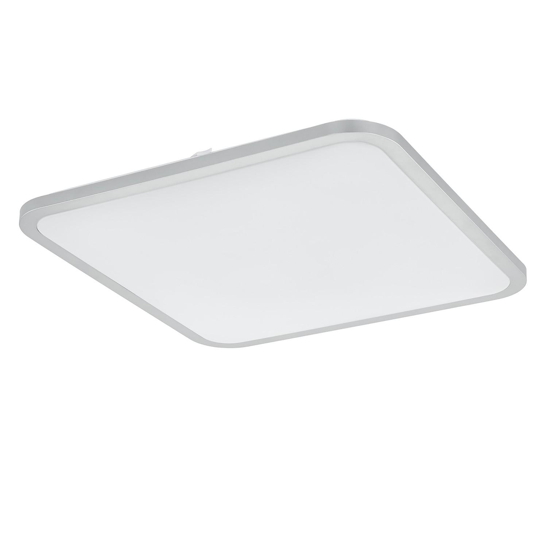 home24 LED-Deckenleuchte Cogoleto