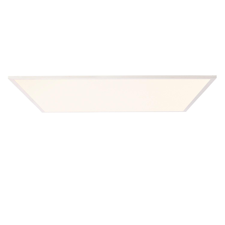 home24 LED-Deckenleuchte Buffi VII