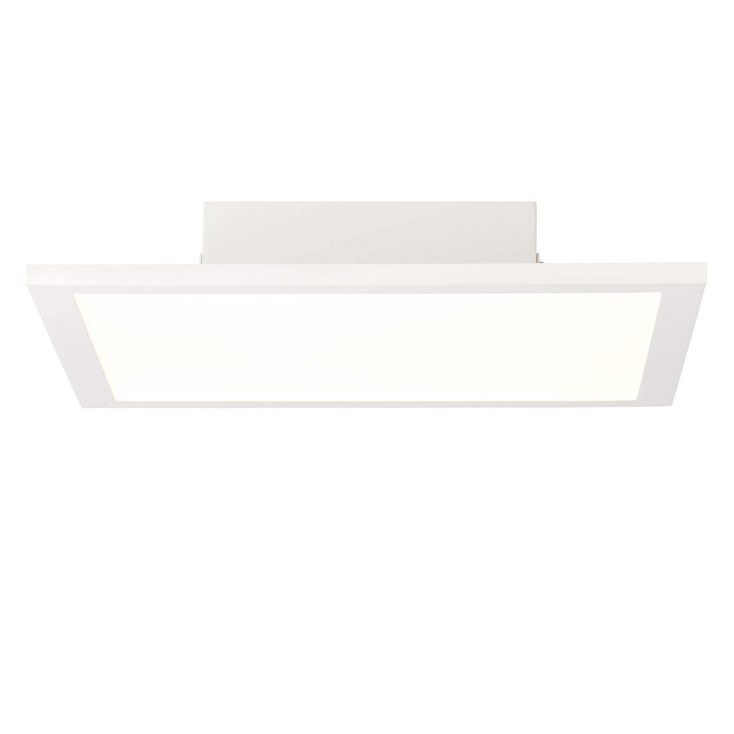 home24 LED-Deckenleuchte Buffi II