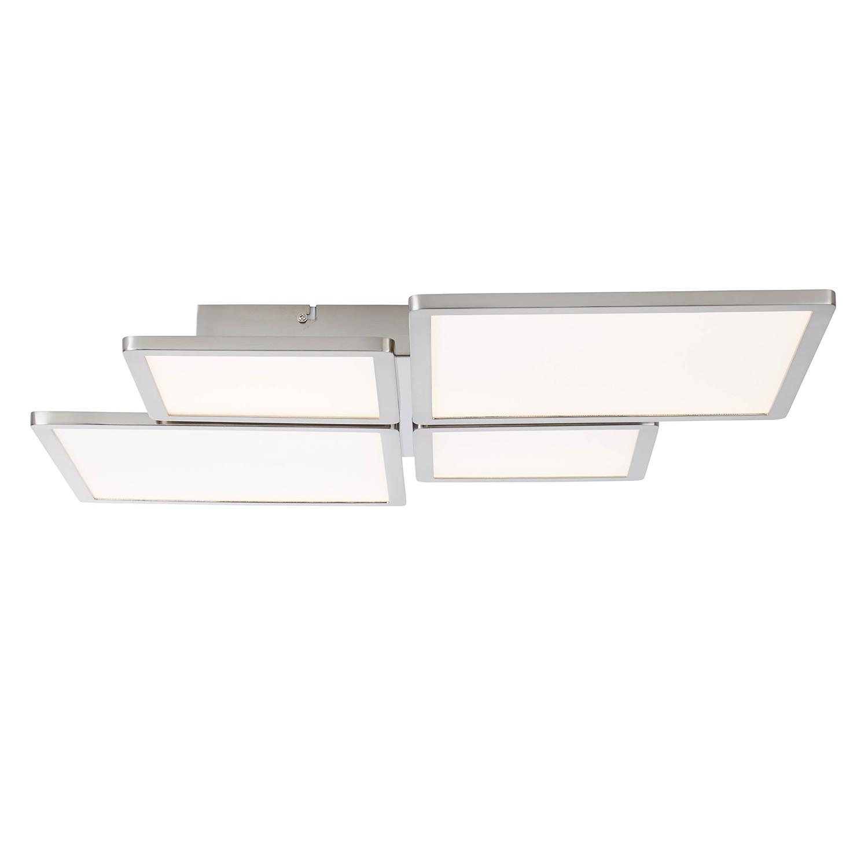 home24 LED-Deckenleuchte Valma I