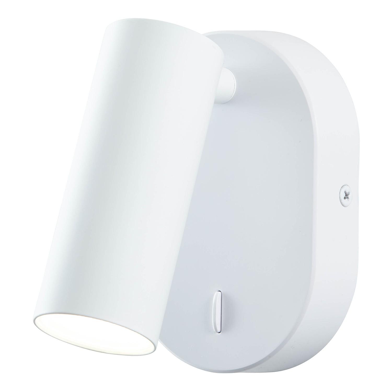home24 LED-Wandleuchte Soeren