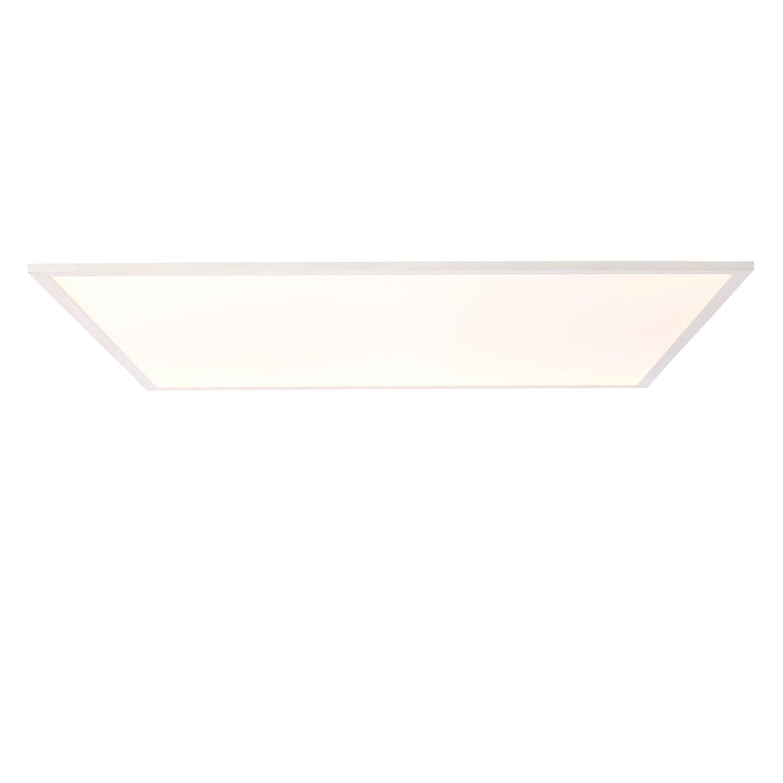 home24 LED-Deckenleuchte Buffi VIII
