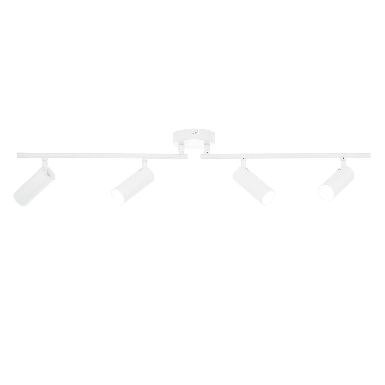 home24 LED-Deckenleuchte Soeren