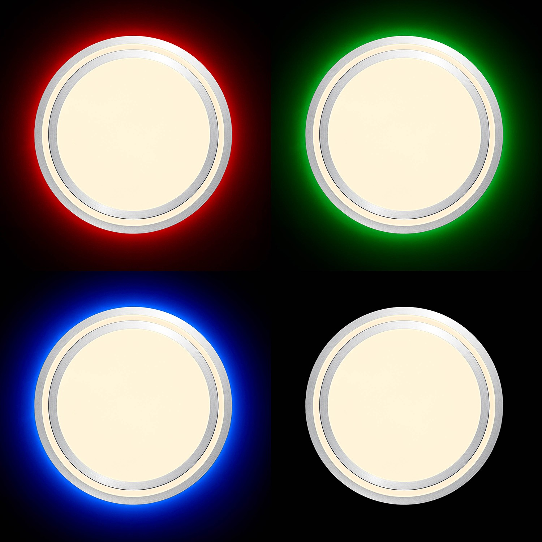 Plafonnier LED Vilma