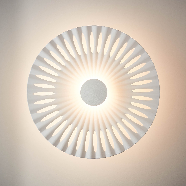 home24 LED-Wandleuchte Phinx I