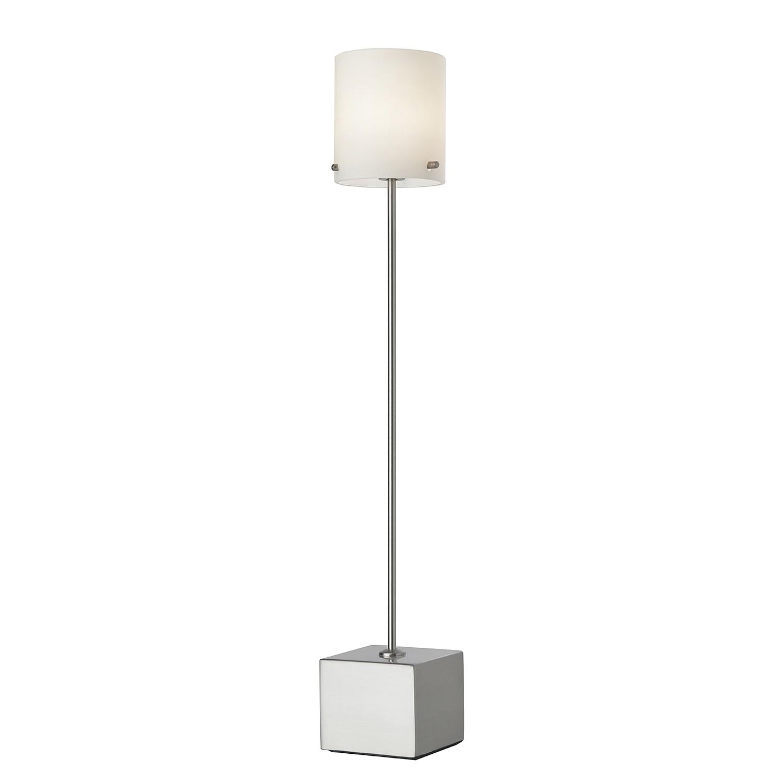 home24 LED-Tischleuchte Slim II