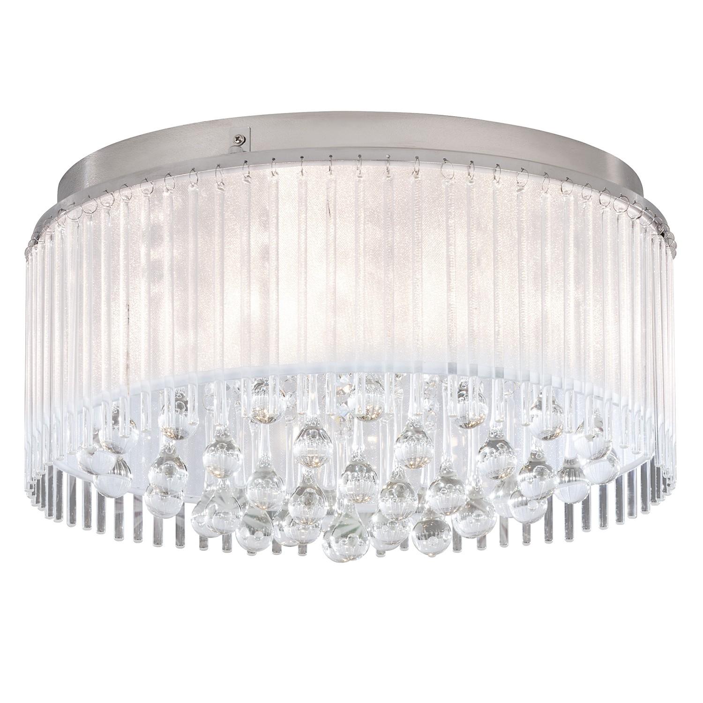home24 LED-Kronleuchter Montesilvano I