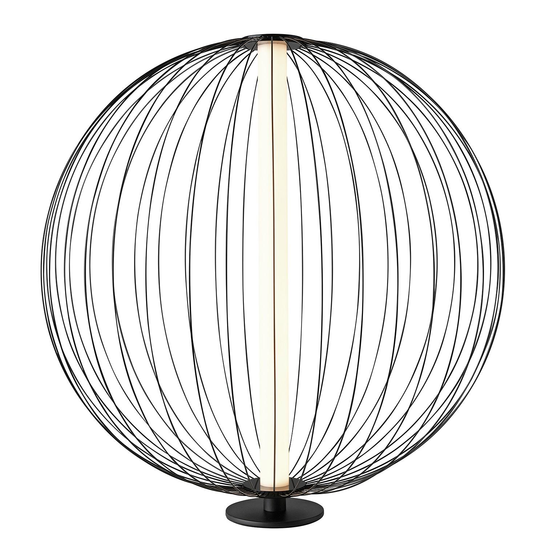 home24 LED-Tischleuchte Atomic