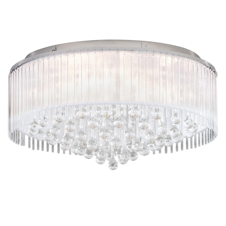home24 LED-Kronleuchter Montesilvano II