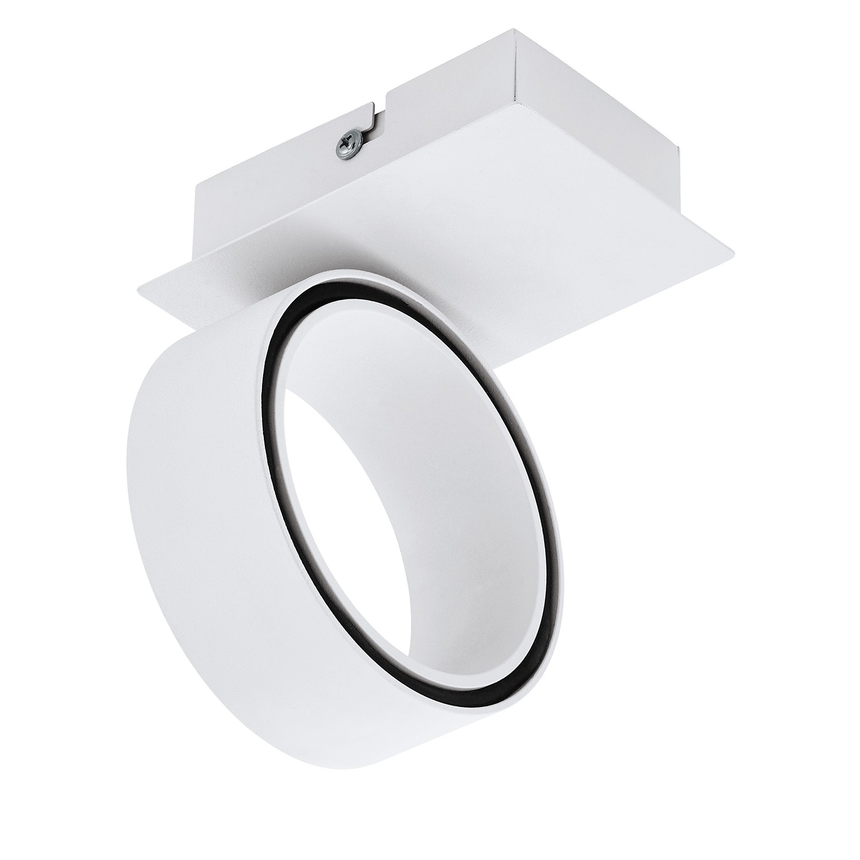 home24 LED-Deckenleuchte Albariza
