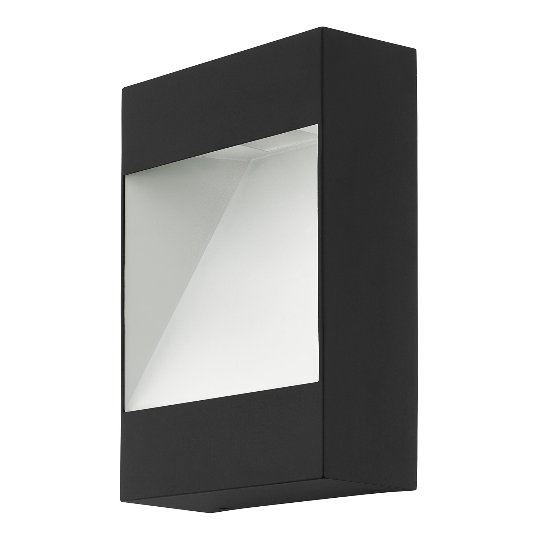 home24 LED-Wandleuchte Manfria I
