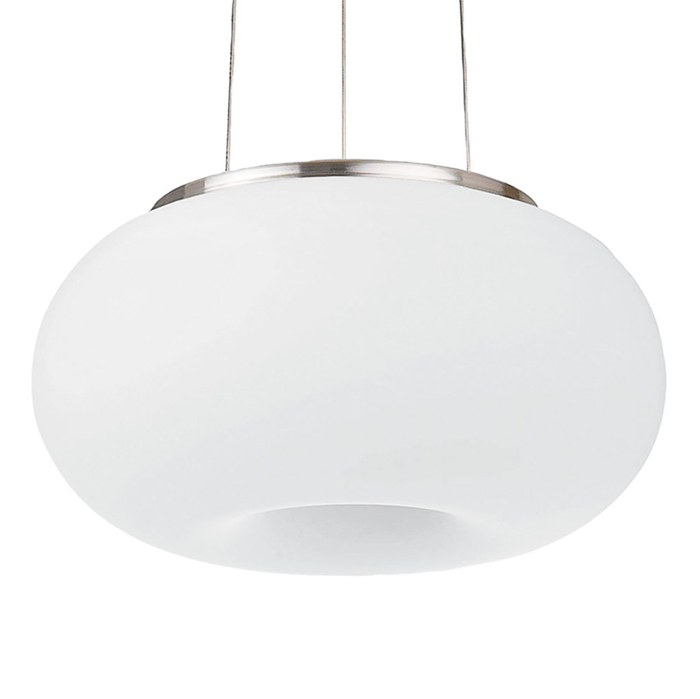 home24 LED-Pendelleuchte Optica I