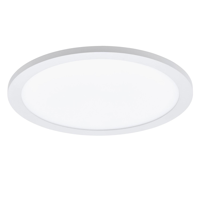 home24 LED-Deckenleuchte Sarsina V