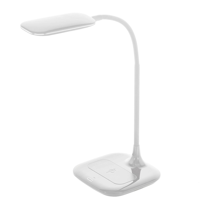 home24 LED-Tischleuchte Masserie