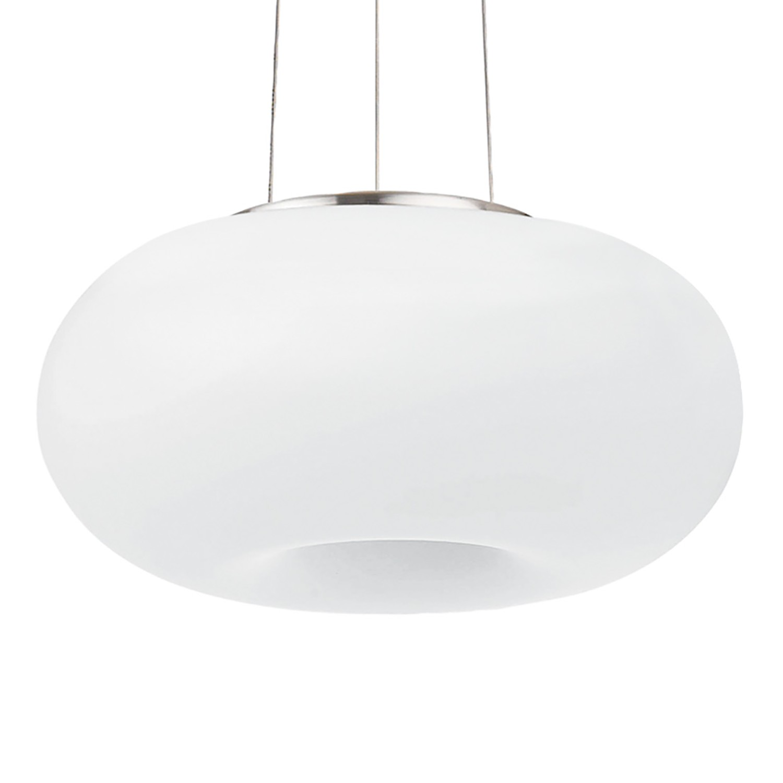 home24 LED-Pendelleuchte Optica
