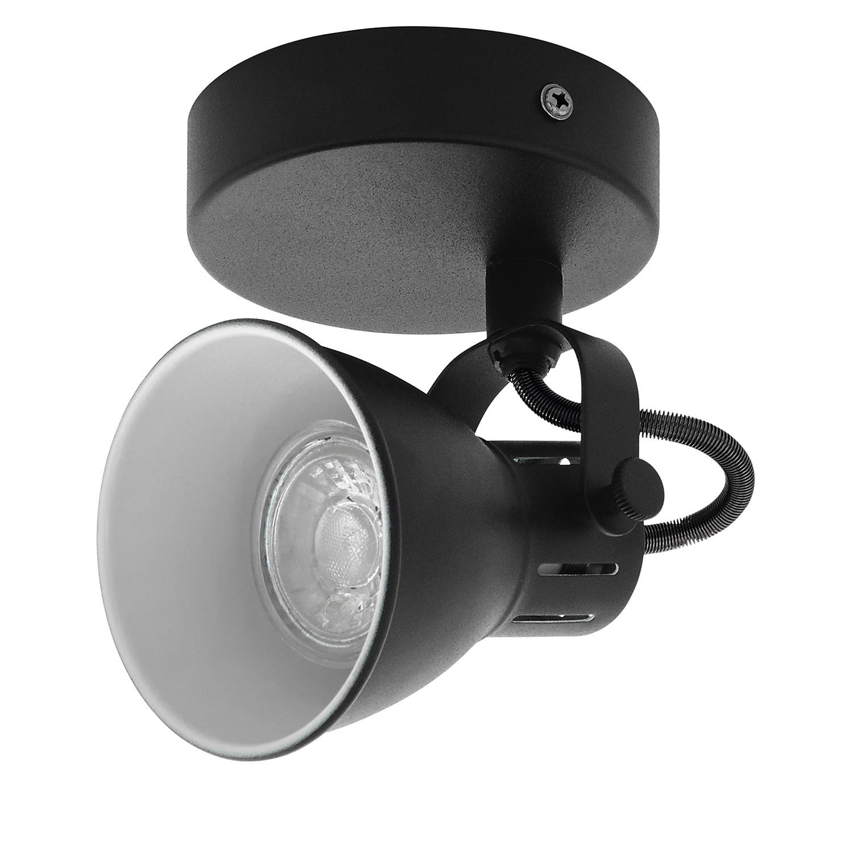 home24 LED-Wandleuchte Seras