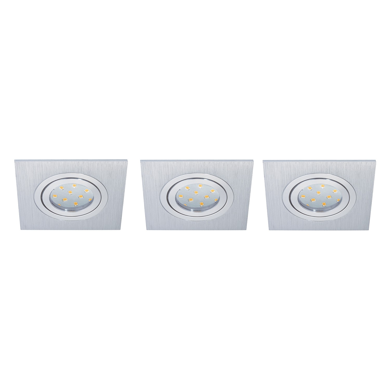 home24 LED-Deckenleuchte Areitio I