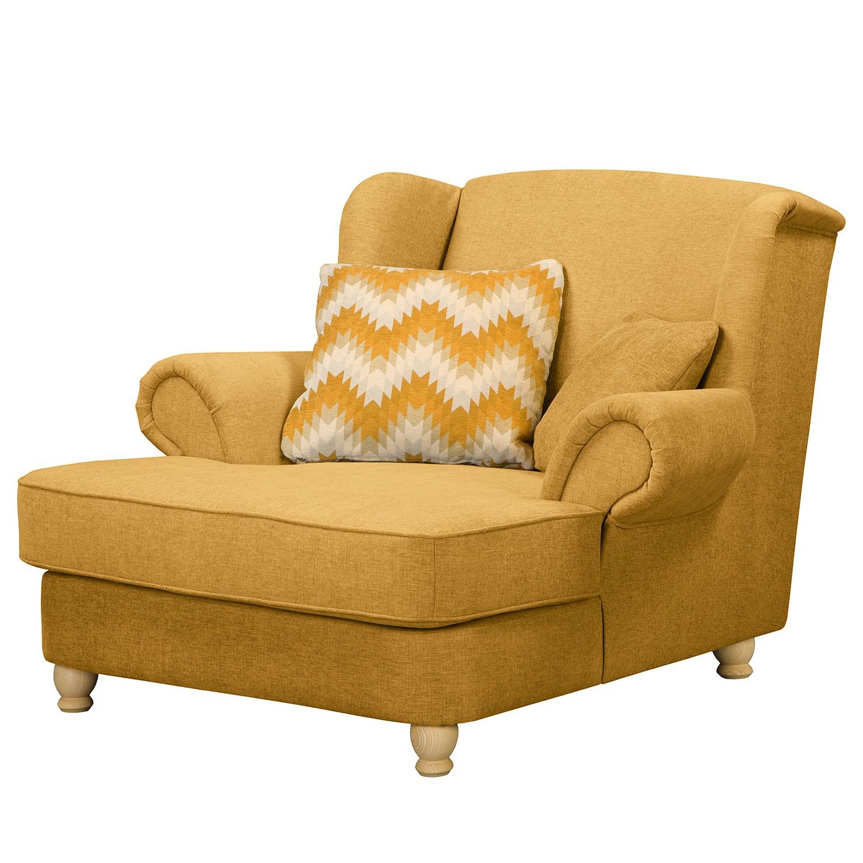 Home24 XXL-fauteuil  Colares III, Ridgevalley