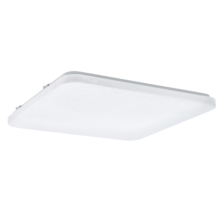 home24 LED-Deckenleuchte Frania IV