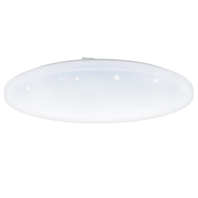 home24 LED-Deckenleuchte Frania III