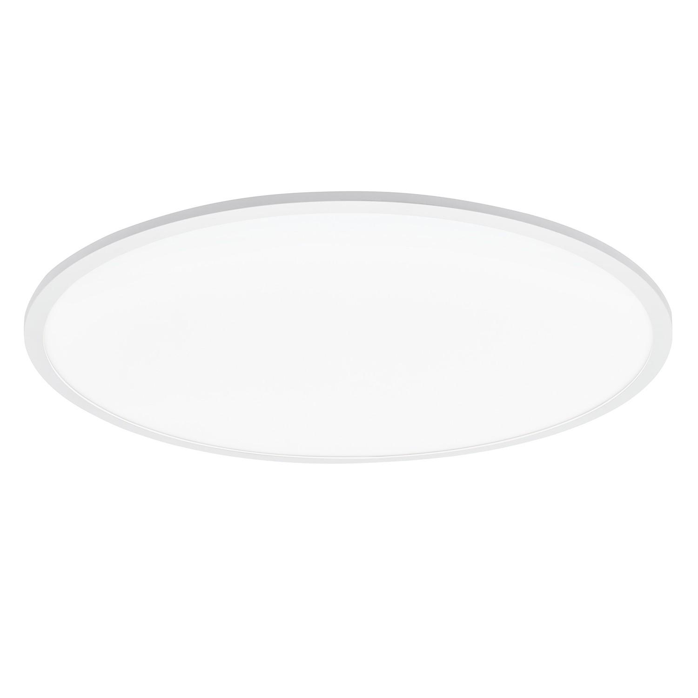 home24 LED-Deckenleuchte Sarsina I