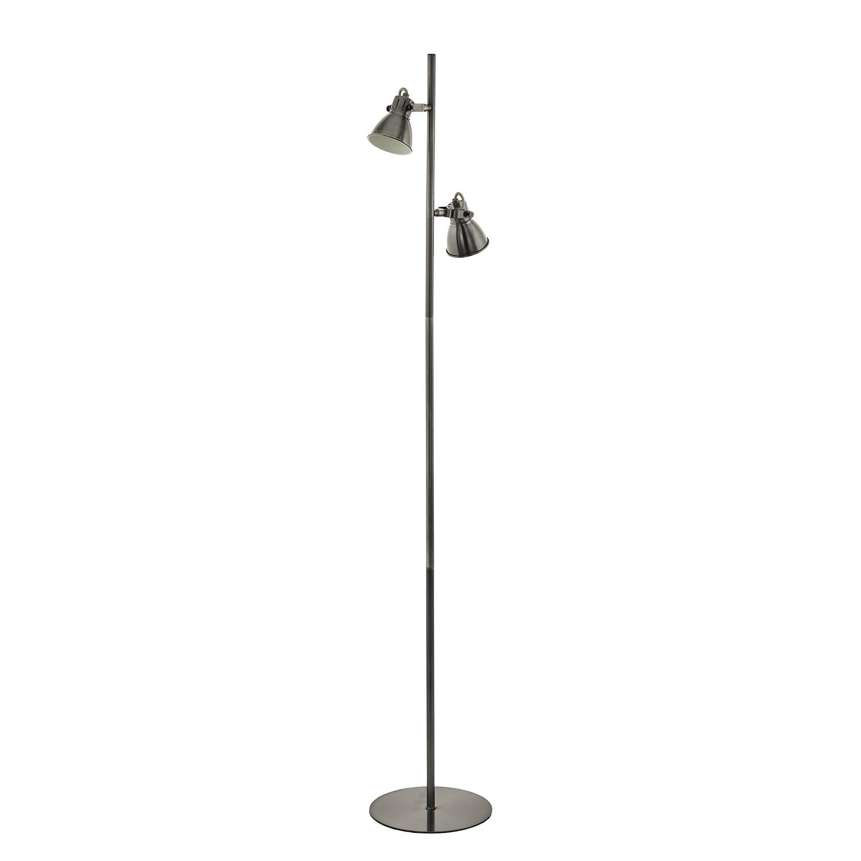 home24 LED-Stehleuchte Taschin