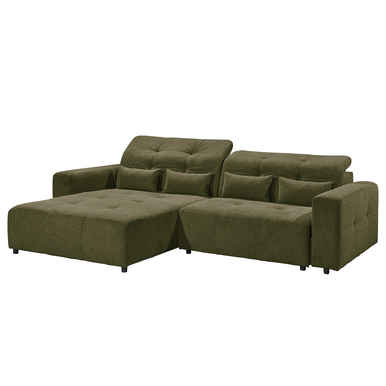 Canapé d'angle Webb