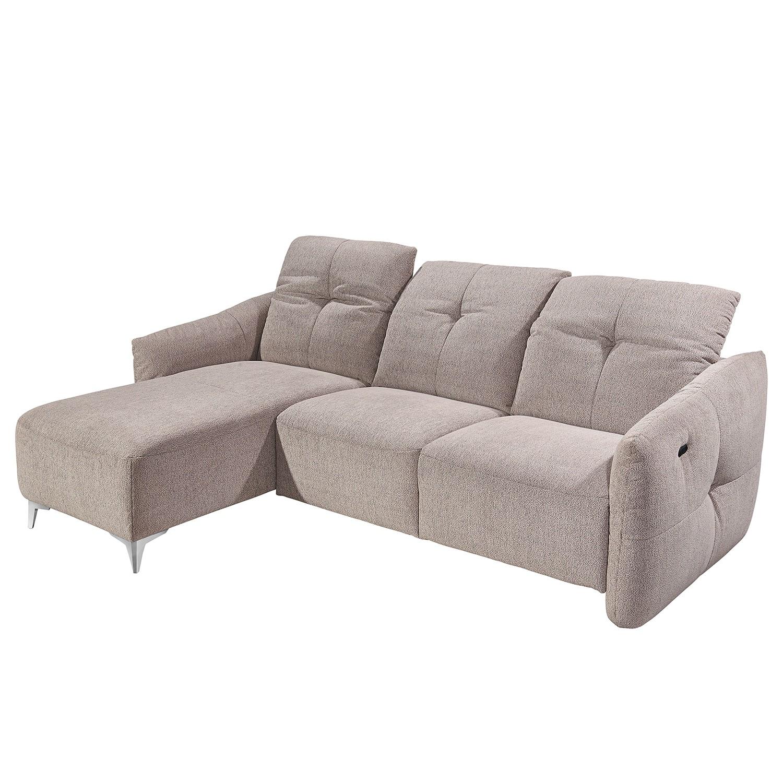 Canapé d'angle Welaka