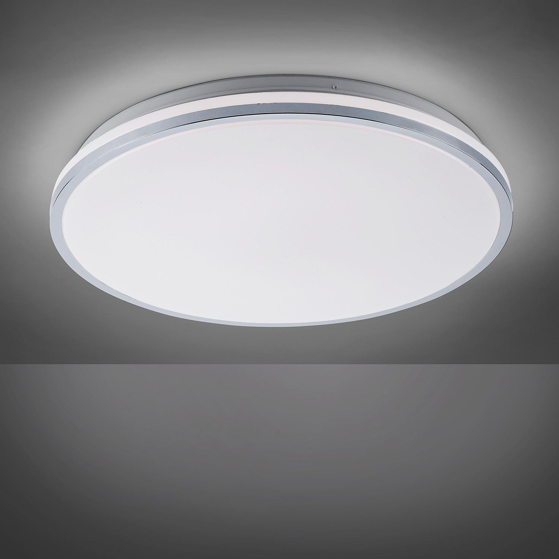 home24 LED-Deckenleuchte Isabell